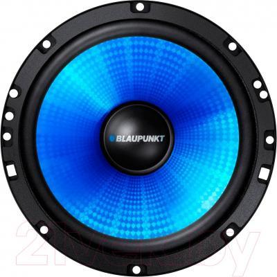 Коаксиальная АС Blaupunkt Blue Magic TL 160 - общий вид