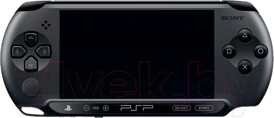 PlayStation Portable PSP-E1008 (PS719218593) 21vek.by 1751000.000