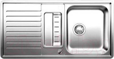 Мойка кухонная Blanco Classic Pro 5S-IF / 516849 - общий вид