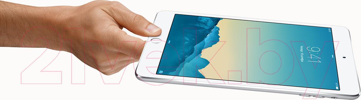 iPad Mini 3 16Gb Silver (MGNV2TU/A) 21vek.by 6099000.000