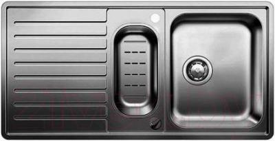 Мойка кухонная Blanco Classic Pro 6S-IF (516852) - общий вид