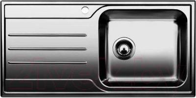 Мойка кухонная Blanco Median XL 6 S (512737) - общий вид