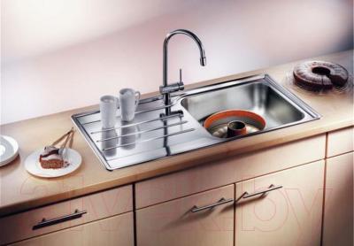 Мойка кухонная Blanco Median XL 6 S (512737) - в интерьере