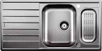 Мойка кухонная Blanco Livit 6 S Centric (516191) - общий вид