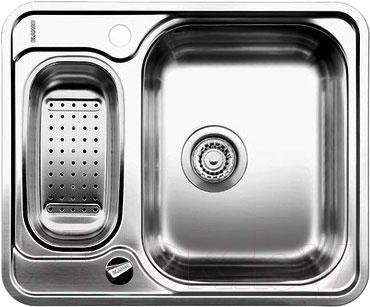 Мойка кухонная Blanco Lantos 6-IF (516676) - общий вид