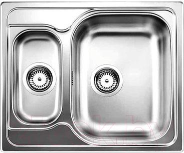 Мойка кухонная Blanco Tipo 6 Basic (514813) - общий вид