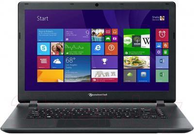 Ноутбук Packard Bell EasyNote TF71BM-C7D (NX.C3SER.011) - общий вид