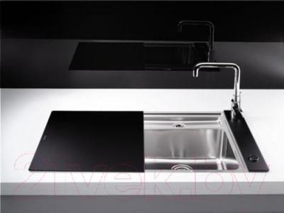 Мойка кухонная Blanco Statura Crystal Line (516029) - в интерьере