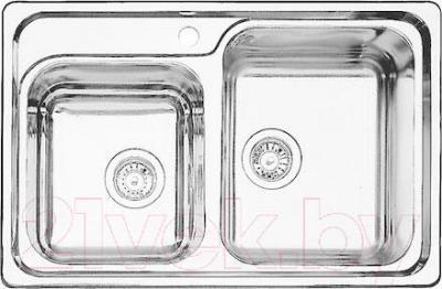 Мойка кухонная Blanco Classic 8 (507543) - общий вид