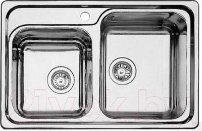 Мойка кухонная Blanco Classic 8-IF (514641) - общий вид