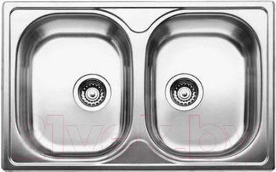 Мойка кухонная Blanco Tipo 8 Compact (518636) - общий вид