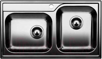 Мойка кухонная Blanco Median 9 (512658) - общий вид
