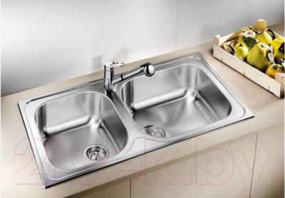 Мойка кухонная Blanco Tipo XL 9 (511926) - в интерьере