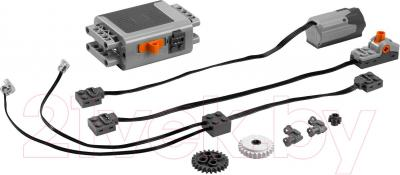 Конструктор Lego Technic Набор с мотором (8293) - общий вид