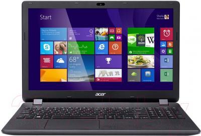Ноутбук Acer Aspire ES1-512-26QH (NX.MRWEU.014) - общий вид