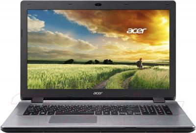 Ноутбук Acer Aspire E5-771G-58Z8 (NX.MNVEU.010) - общий вид