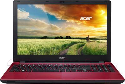 Ноутбук Acer Aspire E5-511-C2HG (NX.MPLEU.012) - общий вид