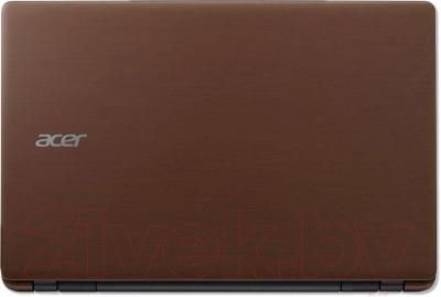 Ноутбук Acer Aspire E5-511-C8ZD (NX.MPNEU.010) - задняя крышка