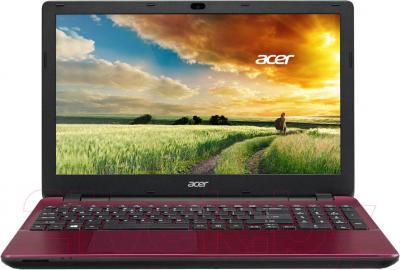 Ноутбук Acer Aspire E5-511-C55X (NX.MSFEU.001) - общий вид
