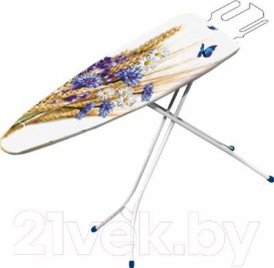 Гладильная доска Gimi Junior Silver (полевые цветы)