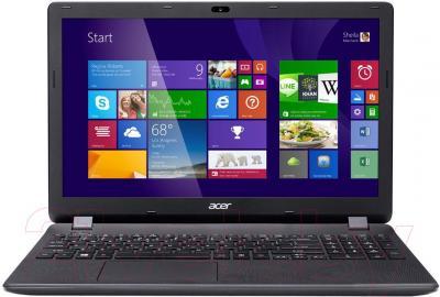 Ноутбук Acer Aspire ES1-512-C746 (NX.MRWEU.016) - общий вид