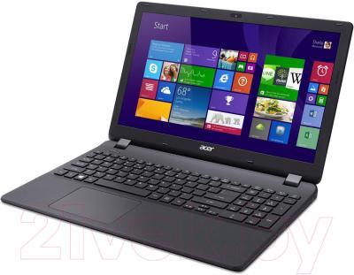 Ноутбук Acer Aspire ES1-512-C746 (NX.MRWEU.016) - вполоборота