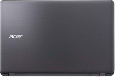 Ноутбук Acer Aspire E5-511-P4G7 (NX.MPKEU.012) - задняя крышка
