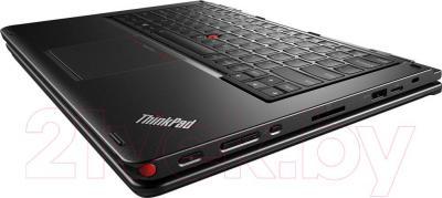 Ноутбук Lenovo ThinkPad S1 Yoga (20CD0008RT) - в сложенном состоянии