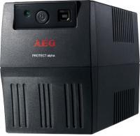 ИБП AEG Protect Alpha 600 -