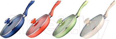 Сковорода Peterhof PH-15396-24 - цвет уточняйте при заказе