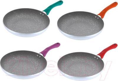 Сковорода Peterhof PH-15438-22 - возможные цвета ручек