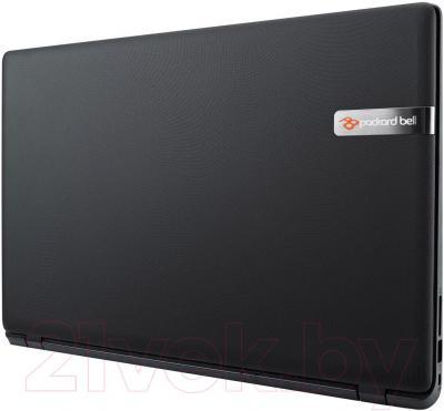Ноутбук Packard Bell ENLG71BM-C8WN (NX.C3VEU.001) - задняя крышка