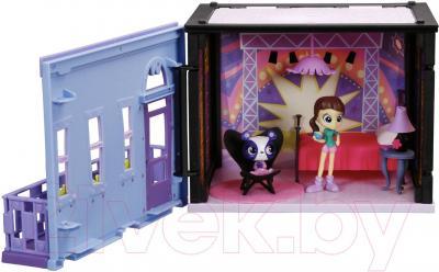Игровой набор Hasbro Littlest Pet Shop Стильная спальня Блайс (A9479) - с открытой дверцей