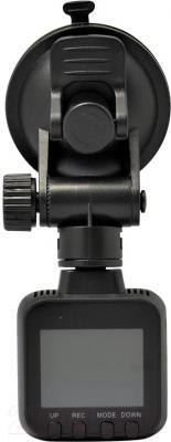 Автомобильный видеорегистратор Explay DVR-003 Mini - вид с обратной стороны