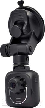 Автомобильный видеорегистратор Explay DVR-003 Mini - общий вид