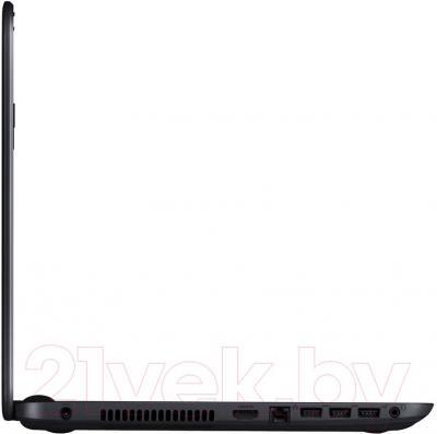 Ноутбук Dell Inspiron 15 3521 (3521-0724) - вид сбоку