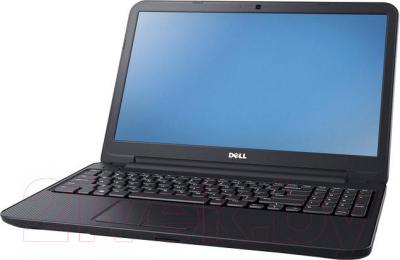 Ноутбук Dell Inspiron 15 3521 (3521-0724) - вполоборота