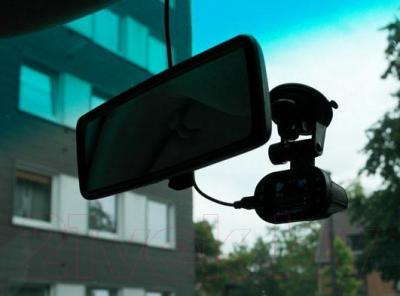 Автомобильный видеорегистратор Blaupunkt BP 1.0 HD