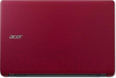 Ноутбук Acer Aspire E5-511G-C9NQ (NX.MS0EU.009) - задняя крышка