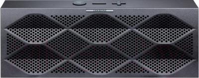 Портативная колонка Jawbone MiniJambox (Graphite) - общий вид