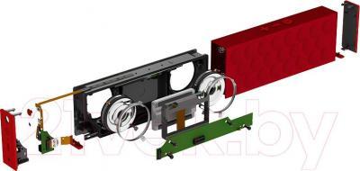 Портативная колонка Jawbone MiniJambox (Graphite) - устройство колонки