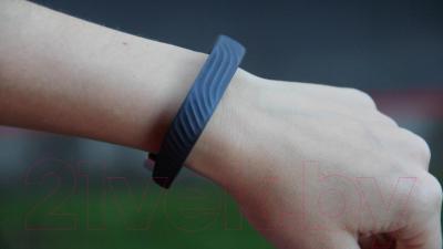 Фитнес-трекер Jawbone Up24 (S, темно-синий) - общий вид