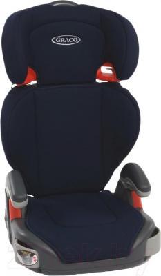 Автокресло Graco Junior Maxi (Peacoat) - общий вид