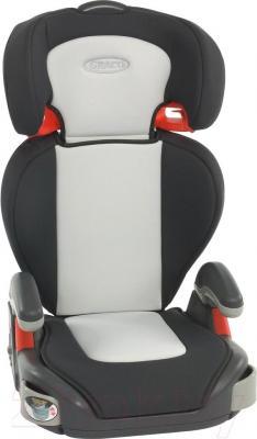 Автокресло Graco Junior Maxi (Charcoal) - общий вид