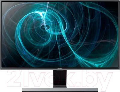 Телевизор Samsung T24D590EX - общий вид