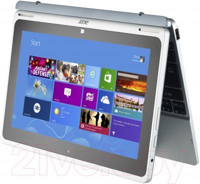 Планшет Acer Aspire Switch 10 SW5-012-11UR (NT.L6XEU.004) - для удобного просмотра видео