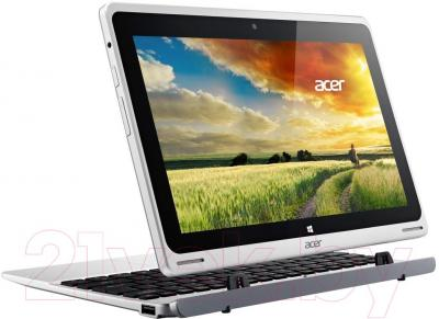 Планшет Acer Aspire Switch 10 SW5-012-11UR (NT.L6XEU.004) - с клавиатурой