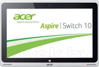 Планшет Acer Aspire Switch 10 SW5-012-11UR (NT.L6XEU.004) - общий вид