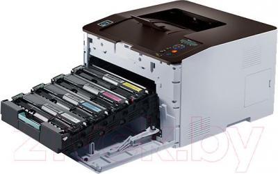 Принтер Samsung SL-C1810W - картриджи