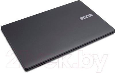 Ноутбук Acer Aspire ES1-711-C0WJ (NX.MS2EU.006) - в сложенном виде